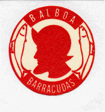Balboa Barracudas